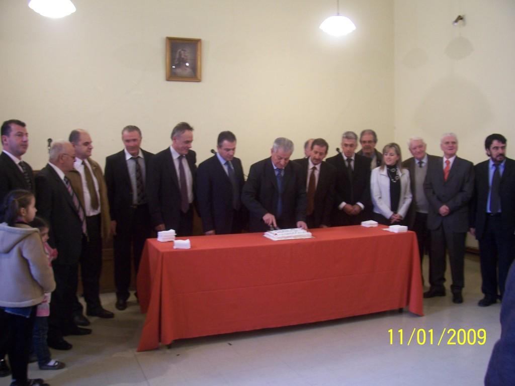 Γενική συνέλευση 2009